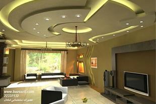 تعمیرات و بنایی آپارتمان و تغییر دیزاین خانه شاددل - 1