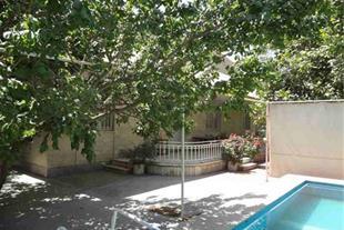 فروش باغ ویلای 1500متری در غرب شهریار کد526