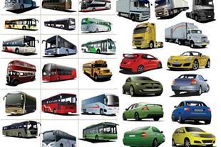 خرید خودروهای لیزینگ خودروهای قسط عقب افتاده - 1