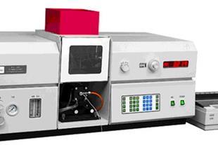 دستگاه جذب اتمی