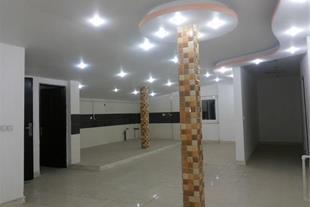 فروش ساختمان تجاری مسکونی دو طبقه