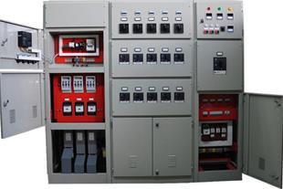 خدمات برق صنعتی کوشا صنعت