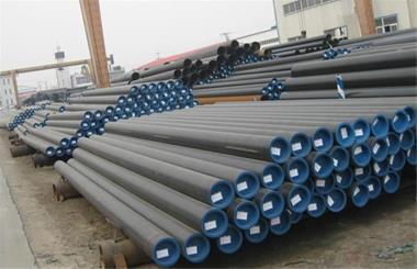 لوله فولادی الیاژی - 1