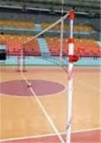 پایه میله والیبال
