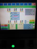 اجرای سیستم مانیتومرینگ