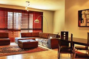 اجاره روزانه منزل سوییت و آپارتمان مبله در اصفهان