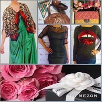 مزون لباس BK |کالکشن لباس های تُرک و اروپایی