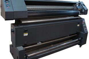 فروش دستگاه چاپ پارچه (سابلیمیشن - اکوسالونت)