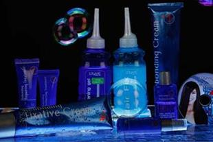 صاف کننده تضمینی مو  حتی در حین مصرف