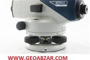 فروش ترازیاب ( نیو )  سوکیا ژاپن مدل  B30
