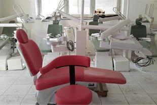 فروش یونیت دندانپزشکی دست دوم - دنتیکو