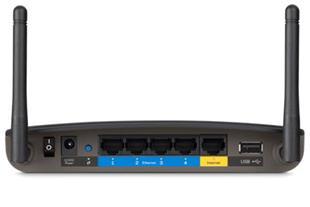 قیمت روتر لینکسیس Linksys Router EA6100