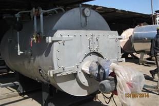 تعمیرات انواع دیگ بخار در ایران(پارس بخار)