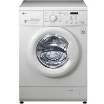 جهیزیه .  ماشین لباسشویی ال جی LG.F10C3QDP2 - 1