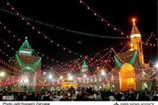 تور هوایی مشهد 2 شب 3 روز