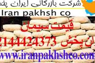 شرکت بازرگانی ایران پخش