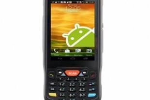 موبایل کامپیوتر اندروید صنعتی Pointmobile PM60