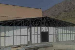 مجری طرحهای نوین و ساخت سریع در صنعت ساختمان lsf