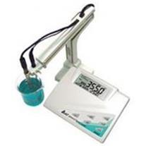 PH متر|اسید سنج|میکرب سنج رومیزی AZ مدل 86502 (PH|