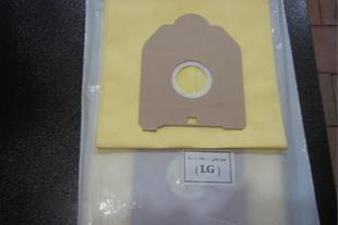 پاکت جاروبرقی ال جی مدل 7500 LG