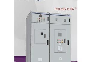 سافت استار مدیوم ولتاژ VS65 اسپانیا