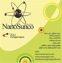 اعطای نمایندگی و فروش محصولات نانو گلوبال آلمان