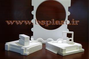 ساخت قالب بسته بندی یونولیت