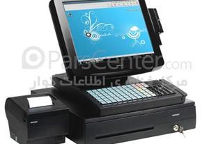 سیستم های اتوماسیون  اداری و فروشگاهی