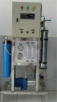 ساخت دستگاه تصفیه آب نیمه صنعتی 800 گالنی