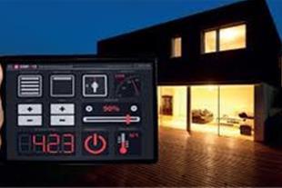 اجراء هوشمند سازی ساختمان های مسکونی