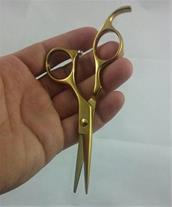 قیچی رومنس