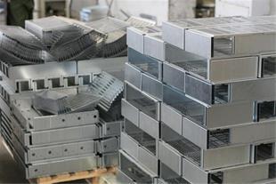 فروشنده دستگاه های برش لیزری ورق و خم ورق