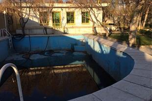 2600 متر باغ ویلا در خوشنام شهریار (109) - 1