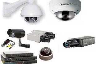 فروش پک 4تایی دوربین AHD همراه باهارد - 1