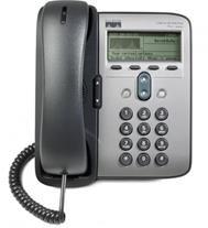 گوشی تلفن Cisco 7911G