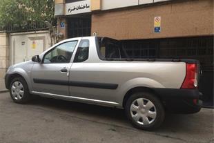 فروش نقد کلیه محصولات ایران خودرو - 1