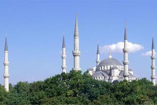 تور ارزان استانبول
