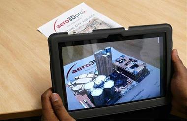 طراحی واقعیت مجازی سه بعدی - 1