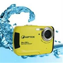 دوربین فیلمبرداری عکاسی ضداب W100