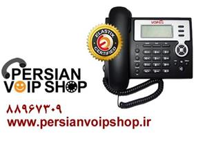 فروش تلفن آی پی VOPTech VI2006