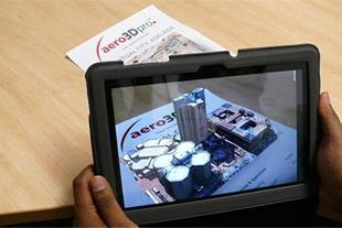 طراحی واقعیت مجازی سه بعدی