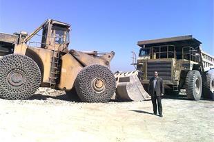 اجاره ماشین آلات تخریب و خاکبرداری