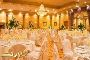 تالار نت | تالار پذیرایی، تالار عروسی، خدمات عروس