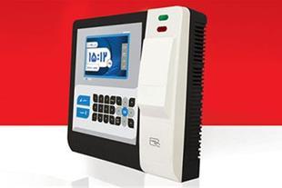 دستگاه کنترل تردد اثر انگشت و کارت هوشمند
