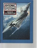 کتابAVIONIC SYSTEMS - 1