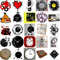 ساعت های تبلیغاتی