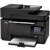 ( HP LaserJet Pro MFP M127fw ( CZ183A