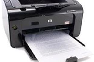 ( HP LaserJet P1102w Printer ( CE658A