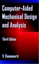 کتاب Computer-Aided Mechanical Design and Analysis