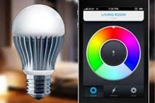 فروش انواع لامپ هوشمند